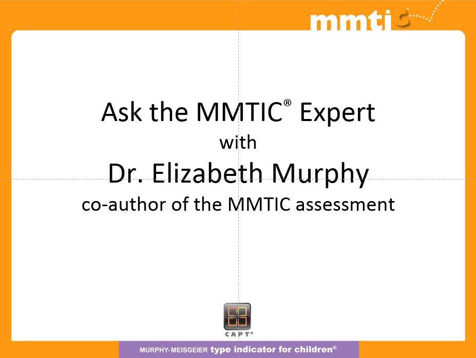 Ask the MTMIC Expert